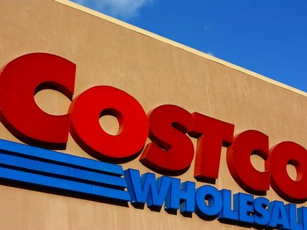 Costco Wholesale Corporation's (COST)