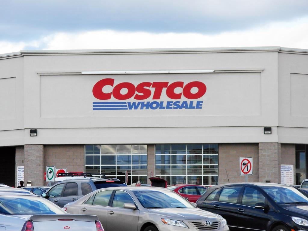 Costco Wholesale Corporation (COST) Posts Earnings Beat on Tax Benefit