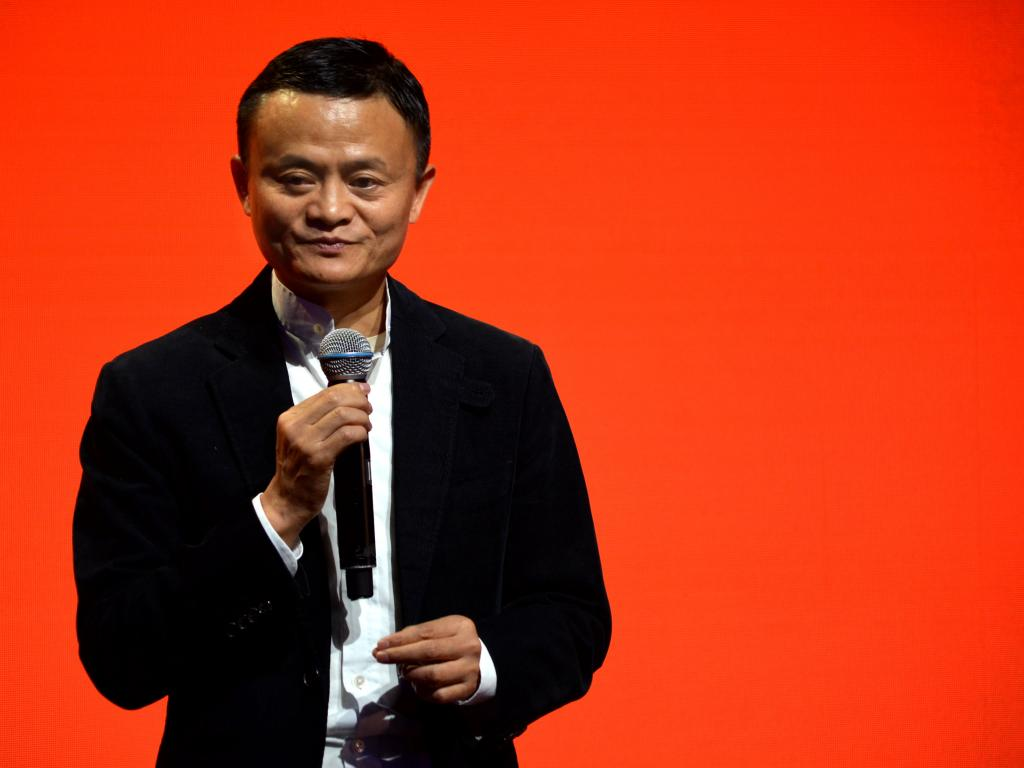 The Business Philosophy Of Jack Ma Nyse Baba Benzinga
