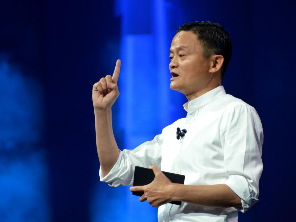 management method of jack ma Essays - largest database of quality sample essays and research papers on forever by wilfrido ma guerero.