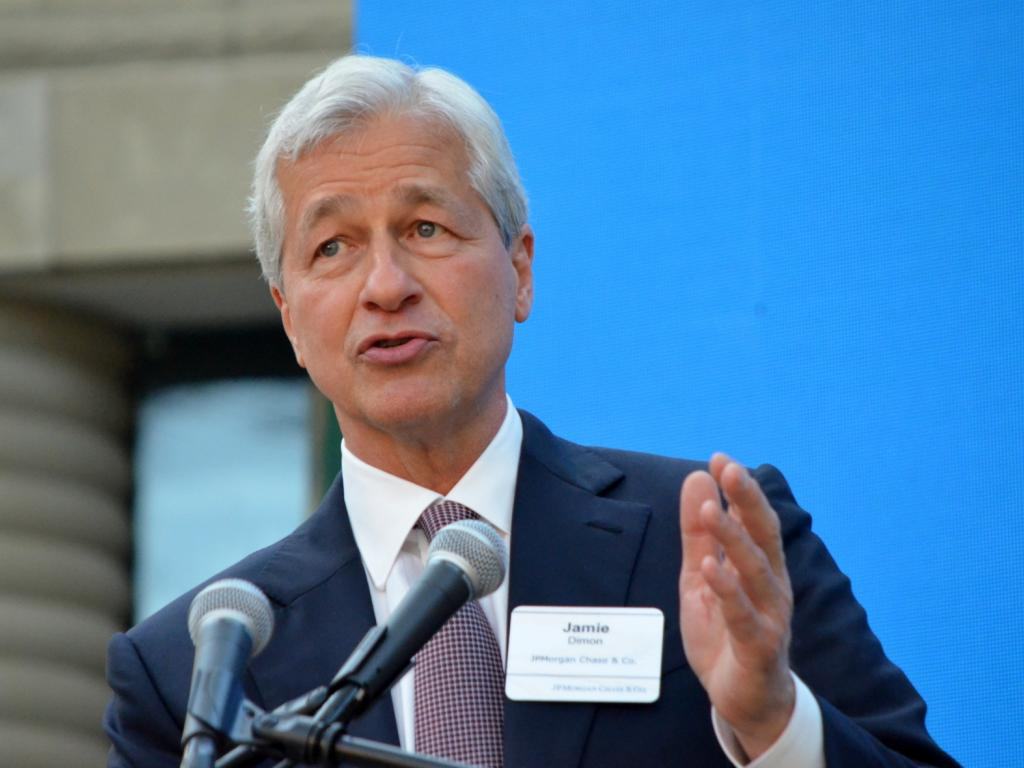 We're All In': JPMorgan Chase Increases Detroit Investment To $200M