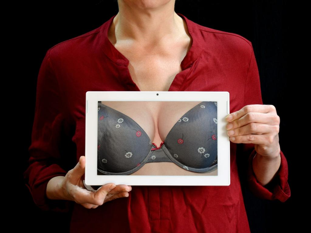 FDA Links Breast Implants To A Rare Form Of Cancer