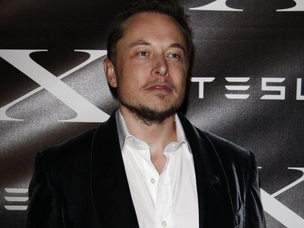 Tesla Motors Inc Nasdaq Tsla Is Elon Musk S Spacex