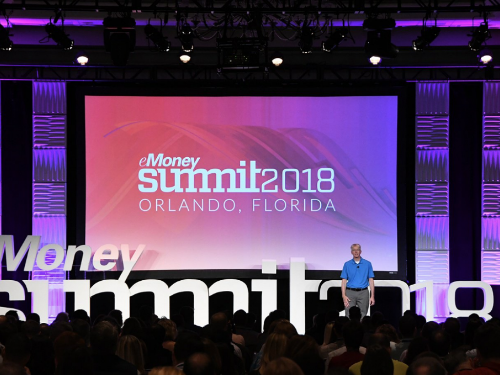The eMoney Summit 2018: What It Means To Be A FlexGen Financial Advisor | Benzinga