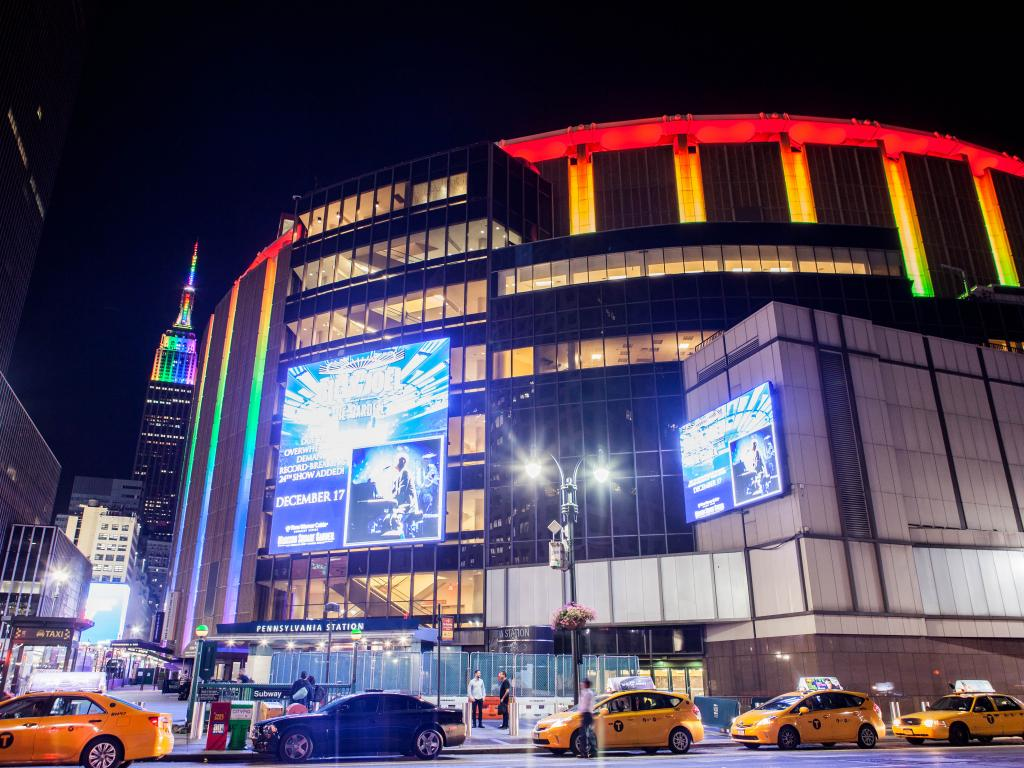 The Madison Square Garden Company (NYSE:MSG) Broker Views On Wall Street