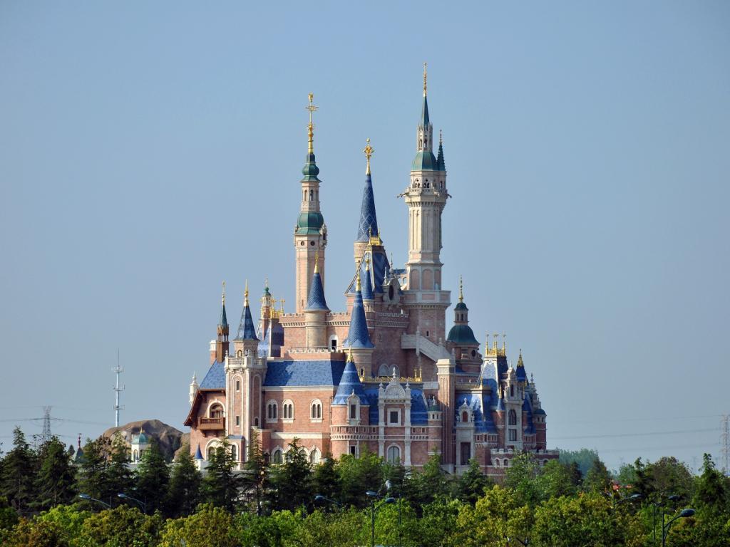 Walt Disney Co (DIS) Position Decreased by GLG Partners LP