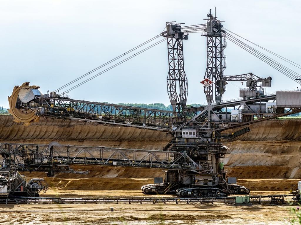 Freeport-McMoRan sells its stake in Tenke Fungurume copper mine
