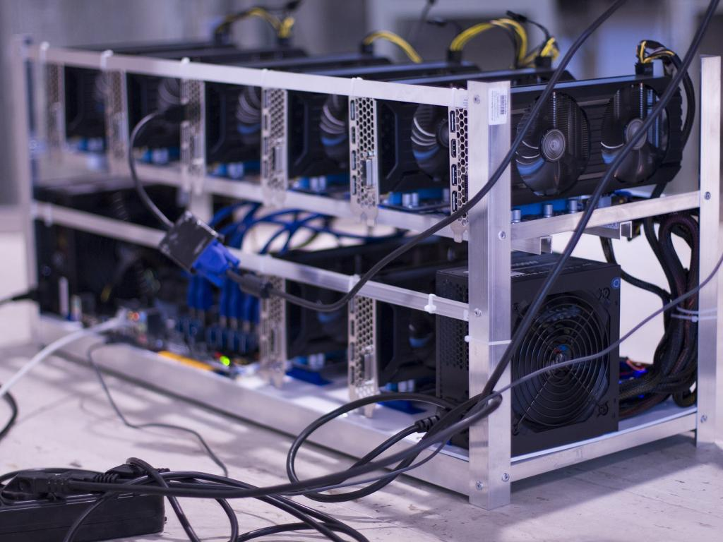New Ways To Track Blockchain, Cryptocurrency Hedge Funds | Benzinga