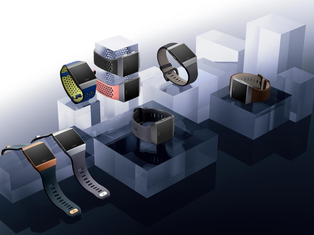 DA Davidson: Time To Buy Fitbit (NYSE:FIT)? Has $5.5000 Valuation Target