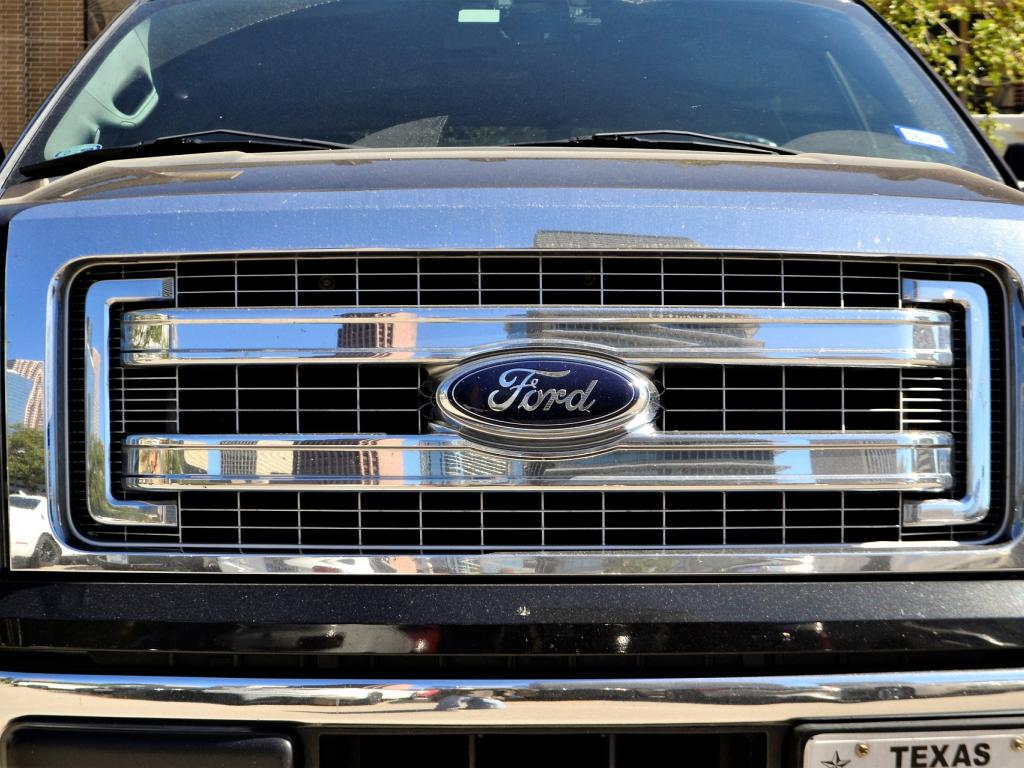 Morgan stanley turns bullish on ford nyse f f 150 for Ford motor company stock price target