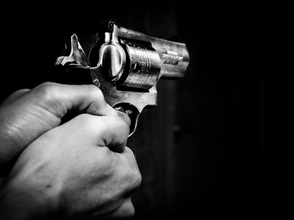 Fatal Police Shootings More Frequent in U.S. States with High Household Gun Ownership