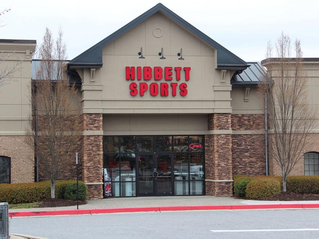 1859b9003 Analyst Stays Neutral After Hibbett Sports (NASDAQ HIBB) Posts Q4 ...