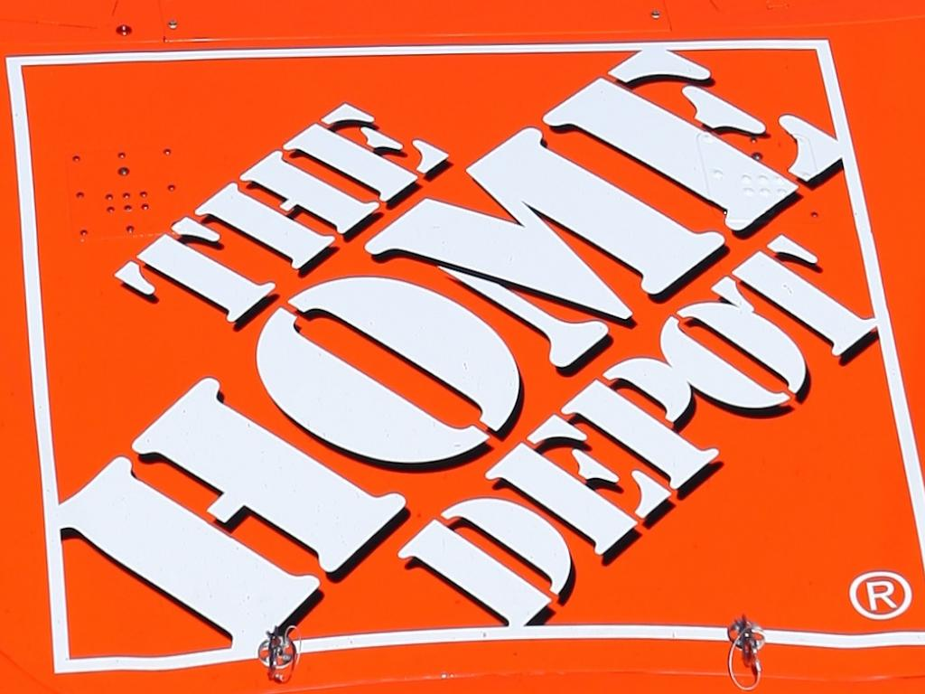 Home Depot Inc The Nyse Hd J P Morgan Chase Co