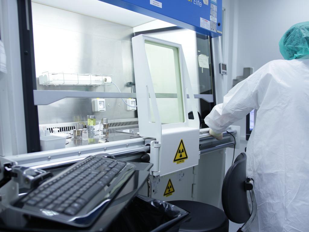 West Lafayette drug company stocks soar in wake of buyout