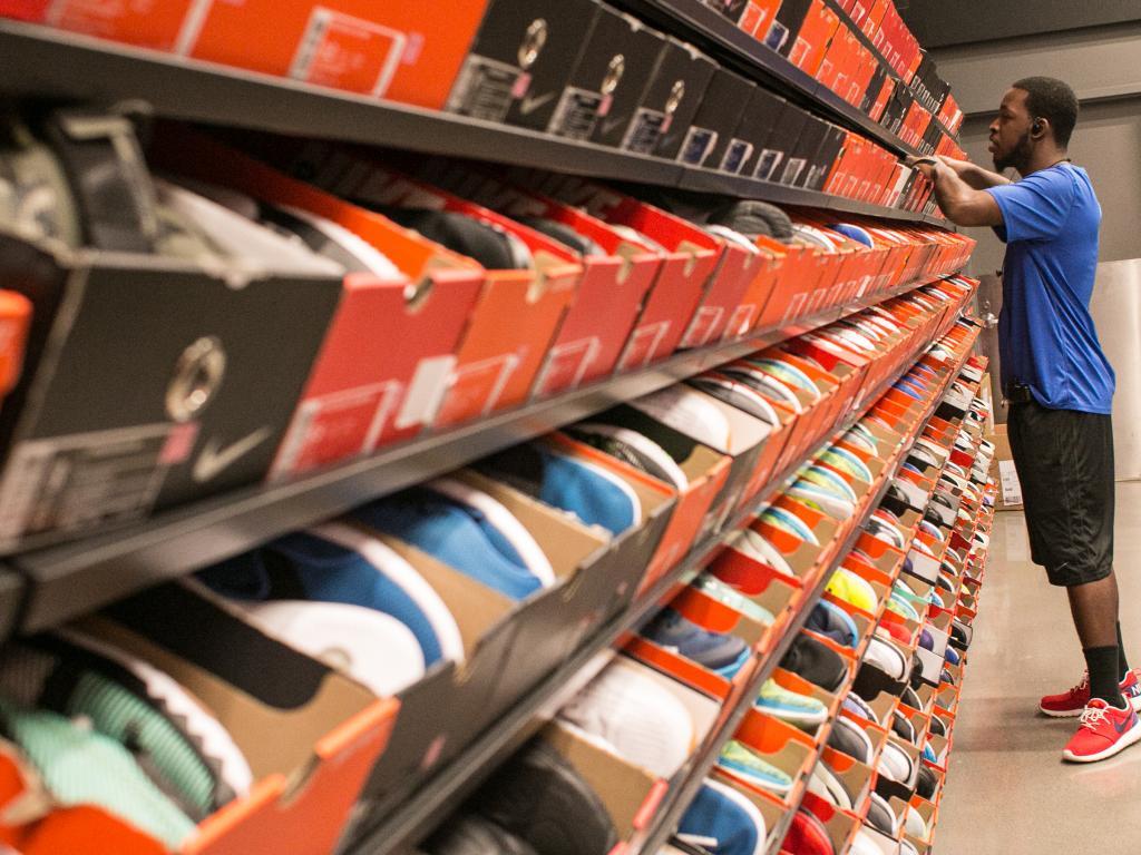 0d8a3110550fc 2 Hurdles Nike Needs To Clear (NYSE:NKE) | Benzinga