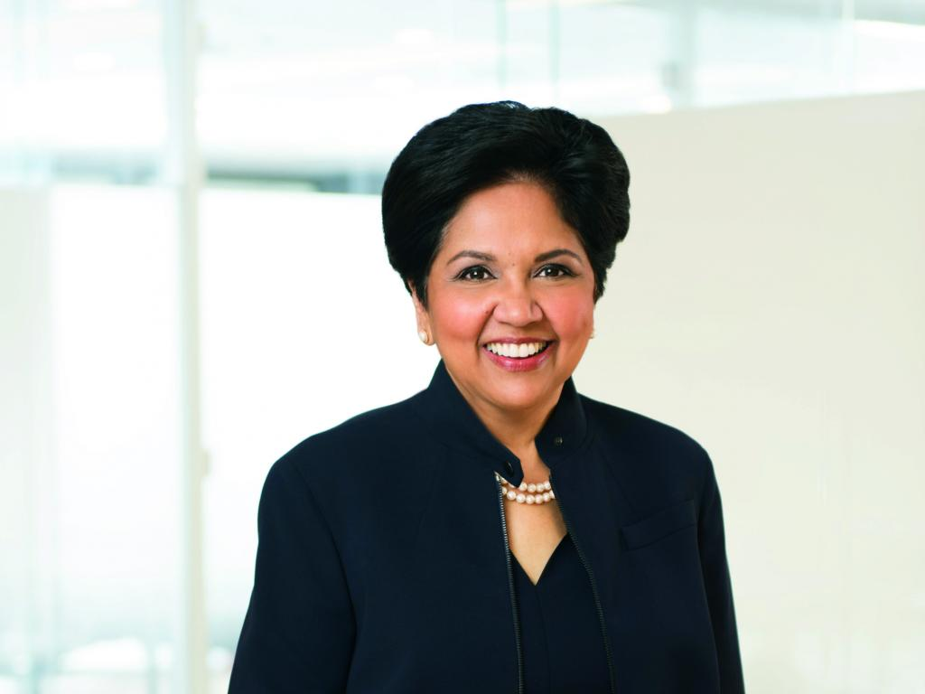 The Legacy Of Outgoing PepsiCo (NASDAQ PEP) CEO Indra Nooyi  356aa22564