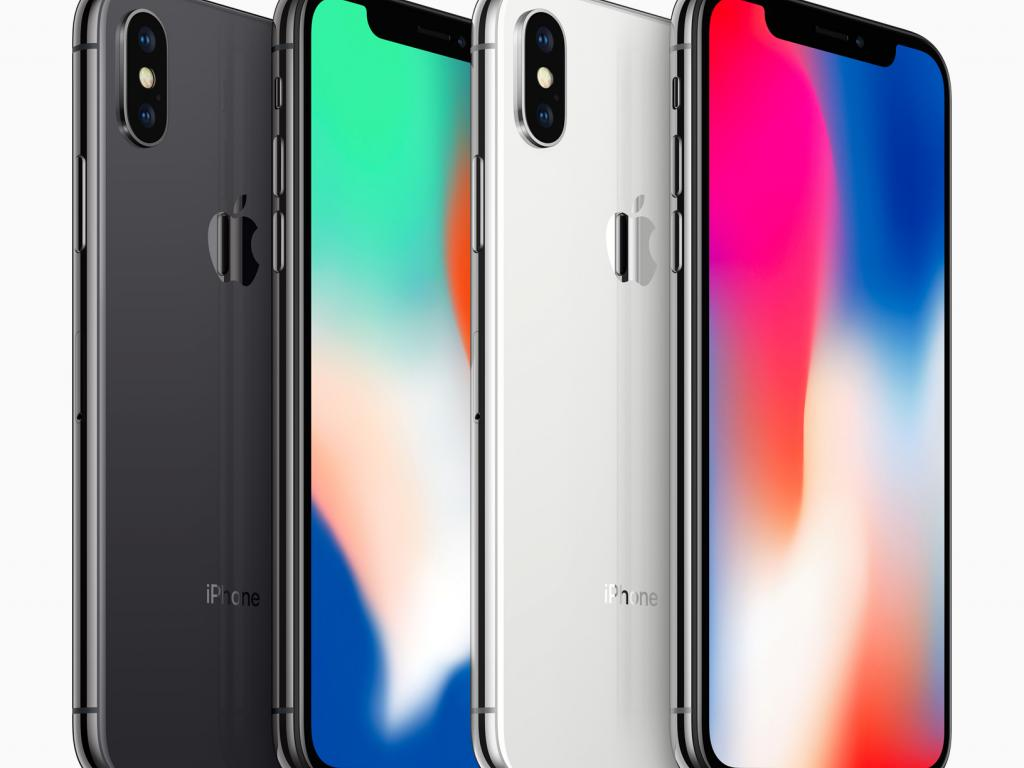 Samsung Display slows OLED production on boring iPhone X sales