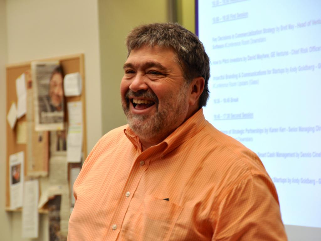 From The Israeli Lobby To Fintech Ceo How Ourcrowd S Jon Medved Got