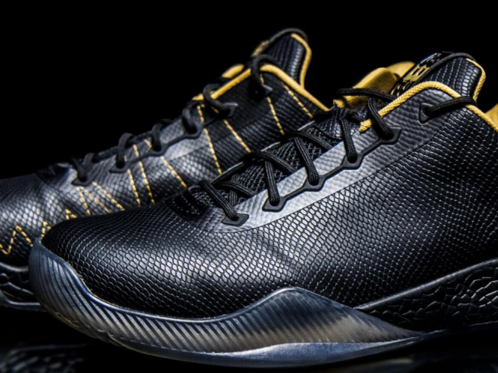 Lonzo Ball Shoe Review