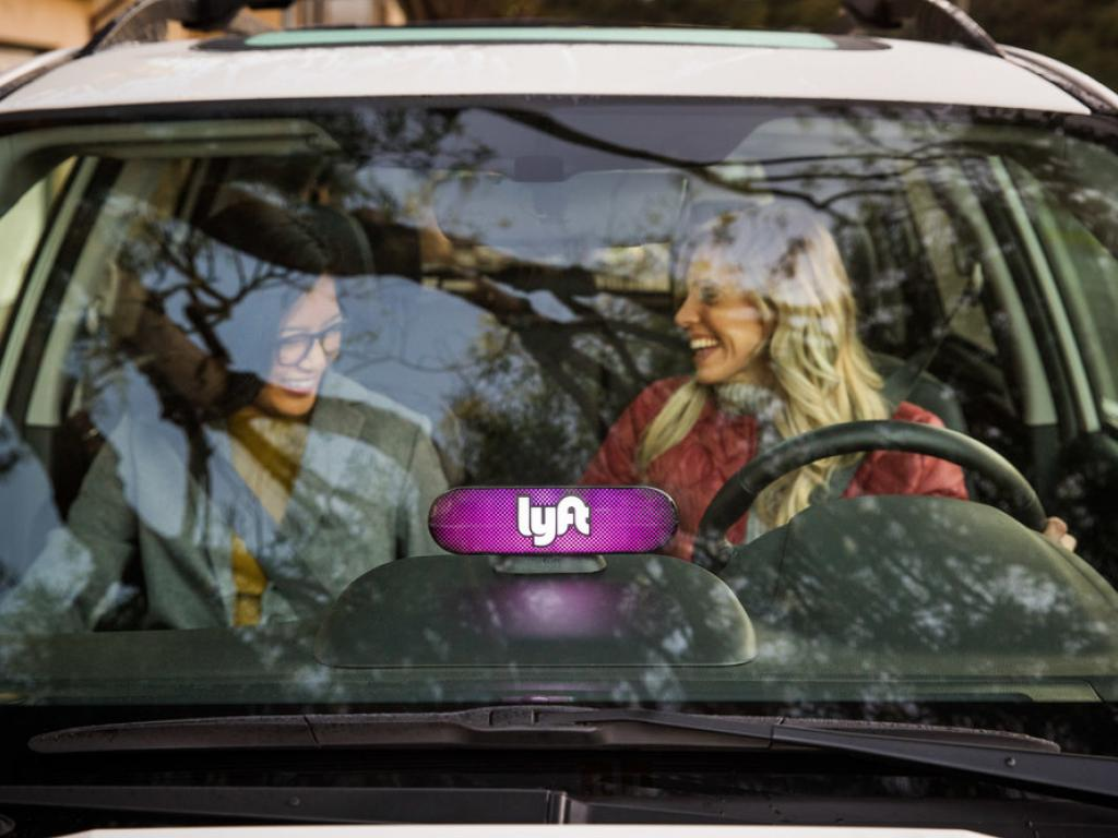 Lyft's Quarter Shows Ride-Sharing Market Strength, May Be