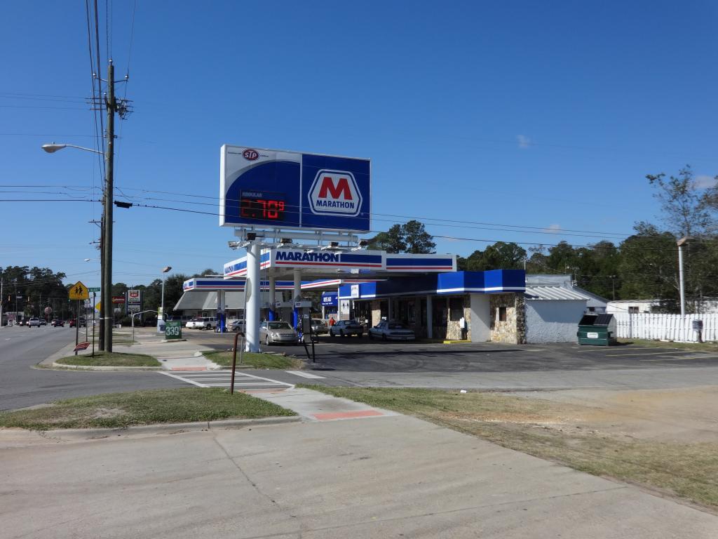 Marathon Oil Corporation (MRO), KeyCorp. (KEY), Regions Financial Corporation (RF)