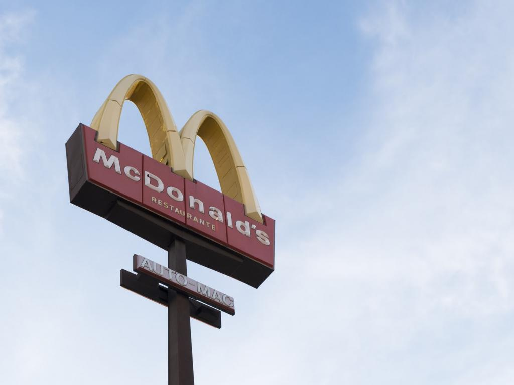 Peru McDonald's fined US$250000 after worker deaths