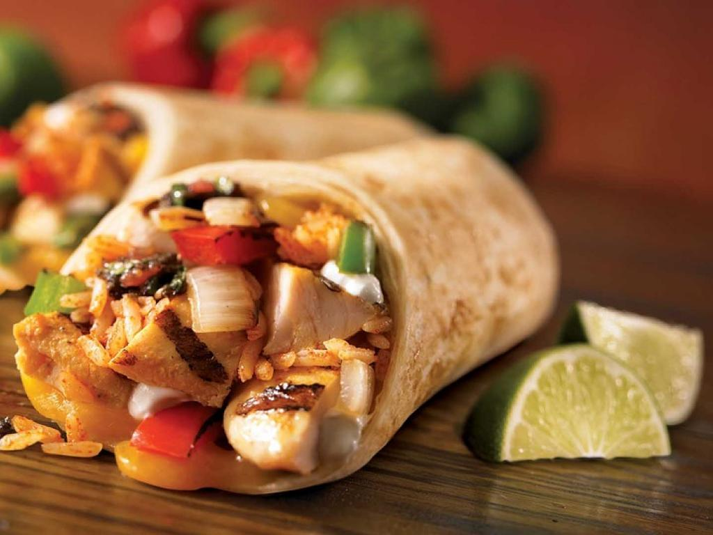 Chipotle Mexican Grill (CMG) Raised to