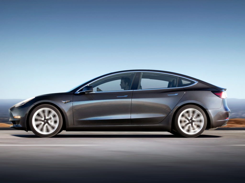 Needham Downgrades Tesla Says Model 3 Refunds Are Outpacing Deposits