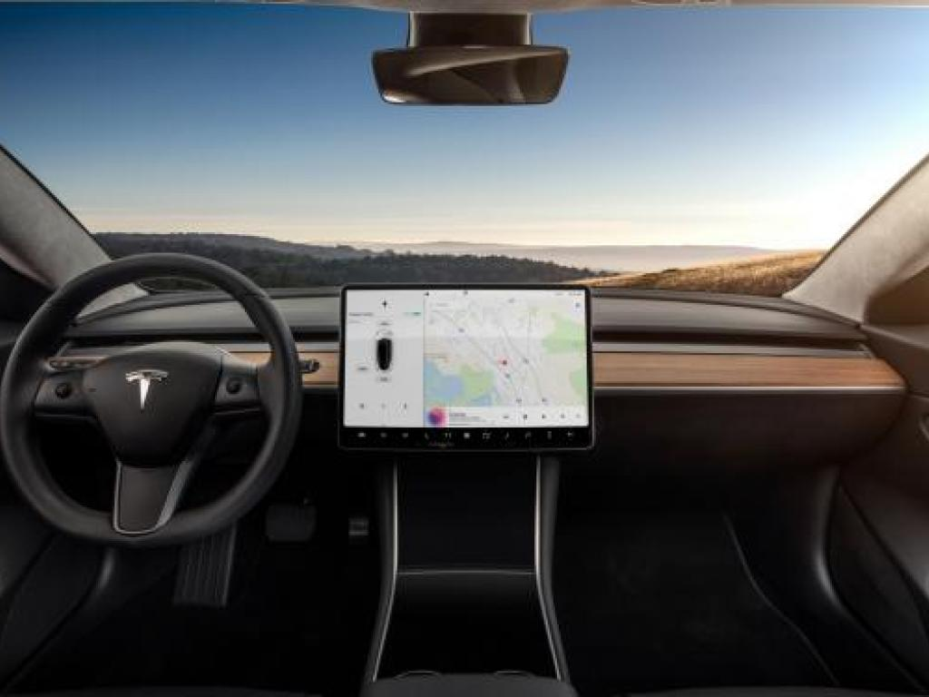 Musk touting Tesla with over 650km range in the near future