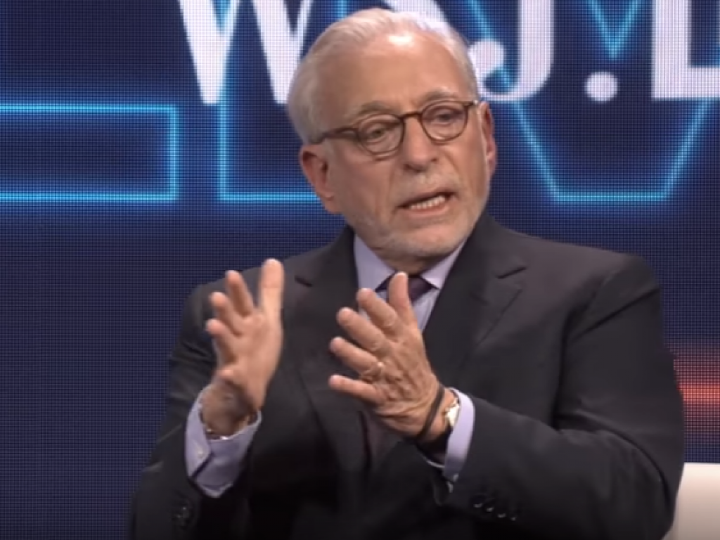 Trian Fund Management seeks to seat Nelson Peltz on P&G board