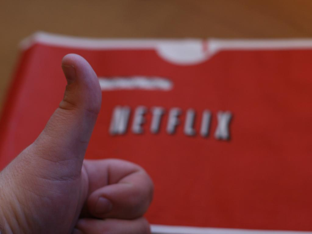 Netflix, Inc. (NFLX) Shares Sold by KCG Holdings Inc