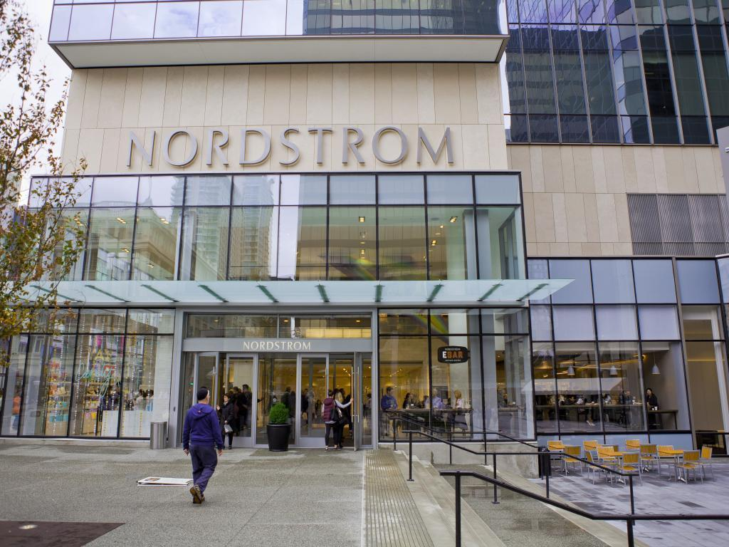 how nordstrom bests its retail rivals In 1966 the company acquired a portland retail fashion outlet, nicholas ungar, and merged it with the nordstrom shoe store in portland, which was renamed nordstrom best in the late 1960s, the modern nordstrom department store began to take shape.
