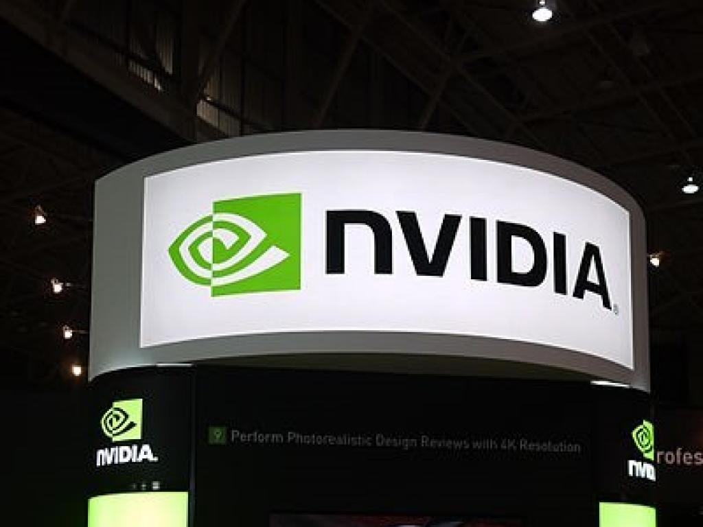 NVIDIA Corporation (NVDA) 33.87% off from 200- SMA