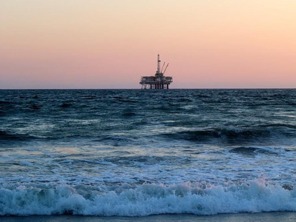 Anadarko Petroleum: Sending back the windfall