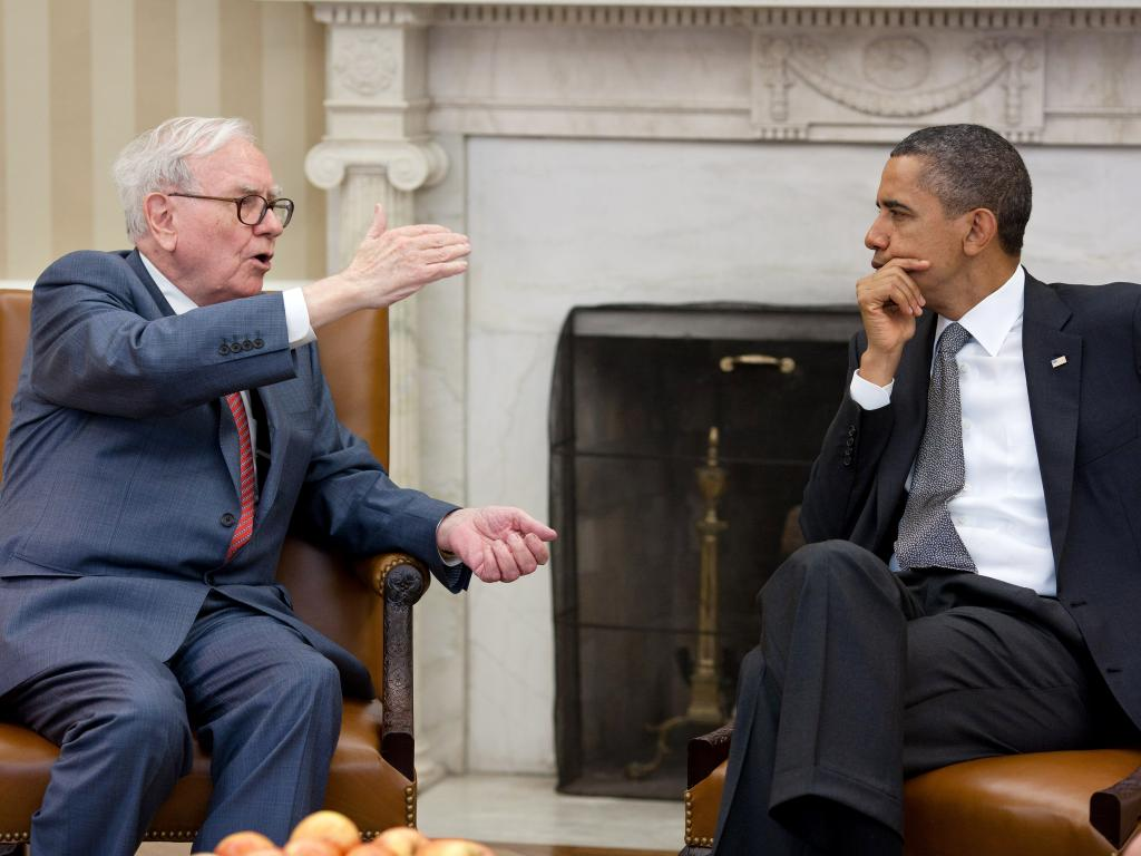 Warren Buffet Will Continue To Invest In Apple Stocks