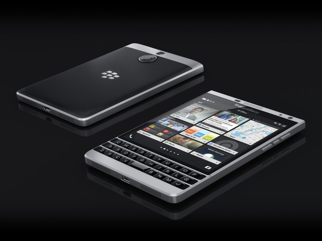 BofA: BlackBerry's Q3 Hinges On One-Time Deals