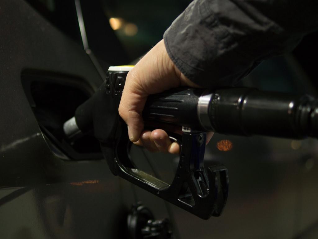 Average gas prices in 2018 the highest since 2014