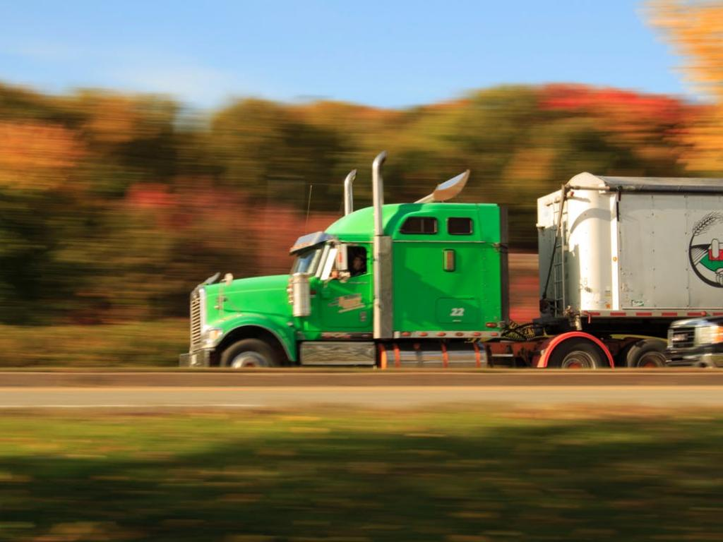 EPA reverses order on diesel trucks