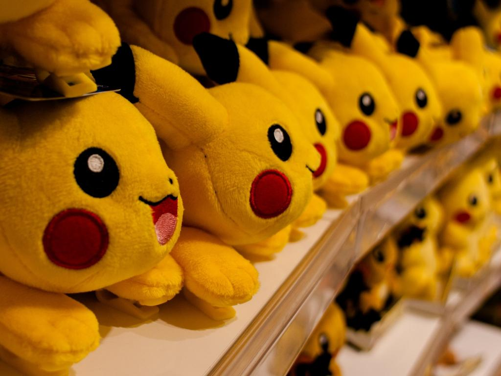 Pokemon Go Records Highest Ever First-Month Revenue for Mobile Games