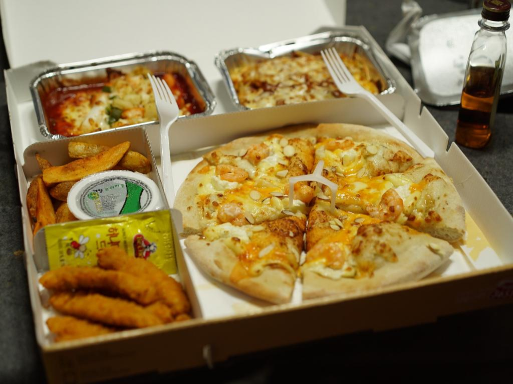 Grubhub Nysegrub Online Food Delivery Still Only At 5