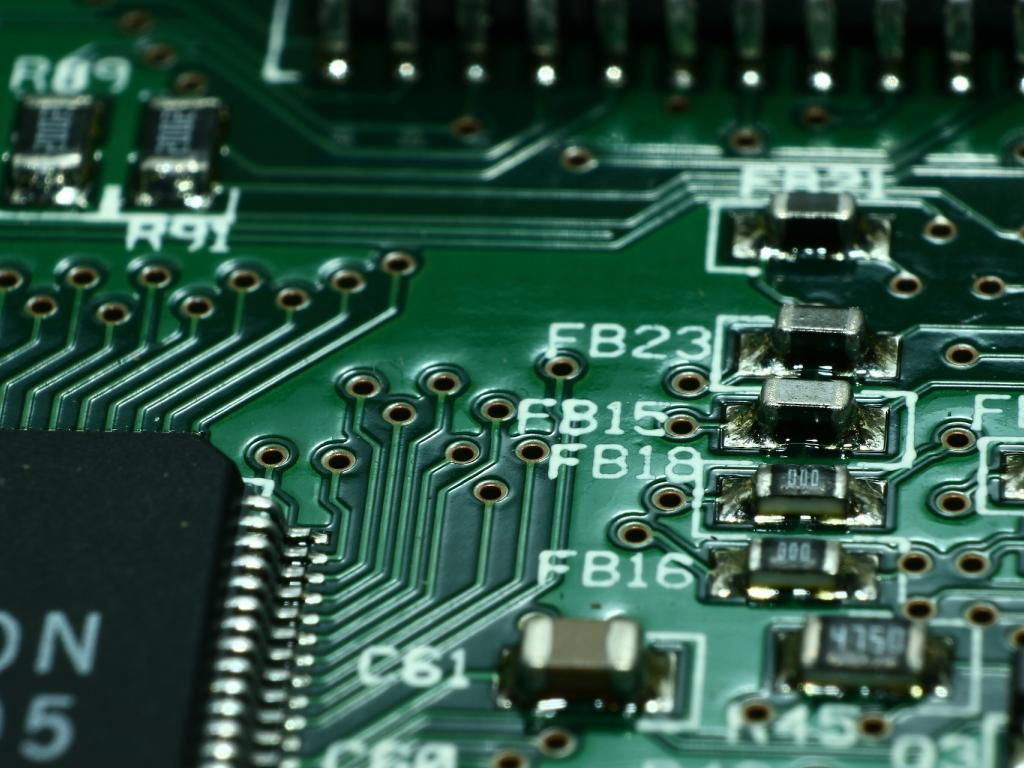 Microns Mu Inflection Point Summit Redstone Upgrades From Sell Where To Buy Circuit Boards