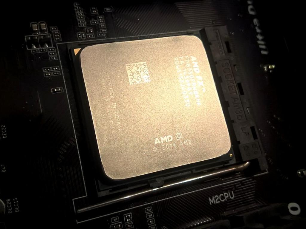 Advanced Micro Devices, Inc. (NASDAQ:AMD)
