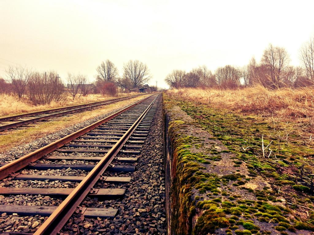 Canadian Pacific Nyse Cp The Worst Performing Rail Stock Of 2017