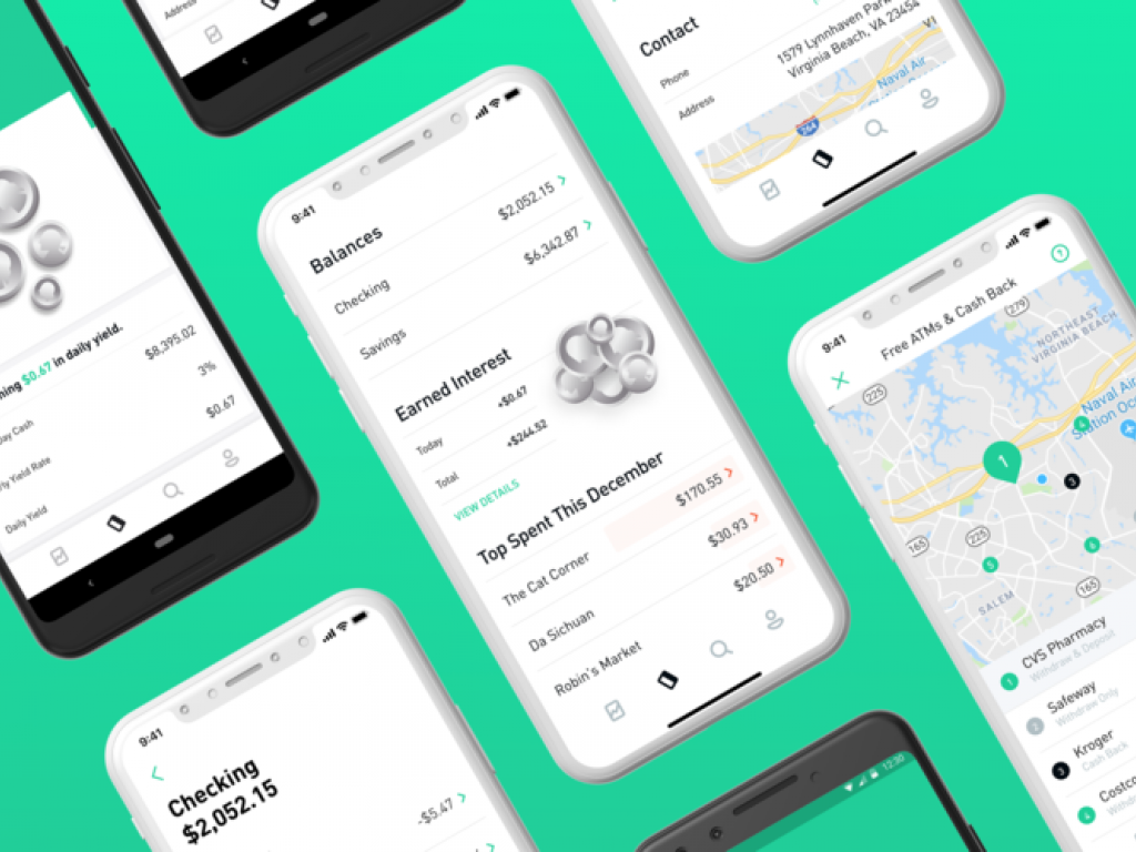 Investment App Robinhood is Now Offering a 3% No-Fee Savings Account