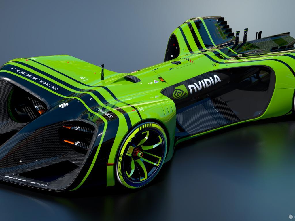 NVIDIA Corporation (NVDA) Shares Bought by Boston Advisors LLC