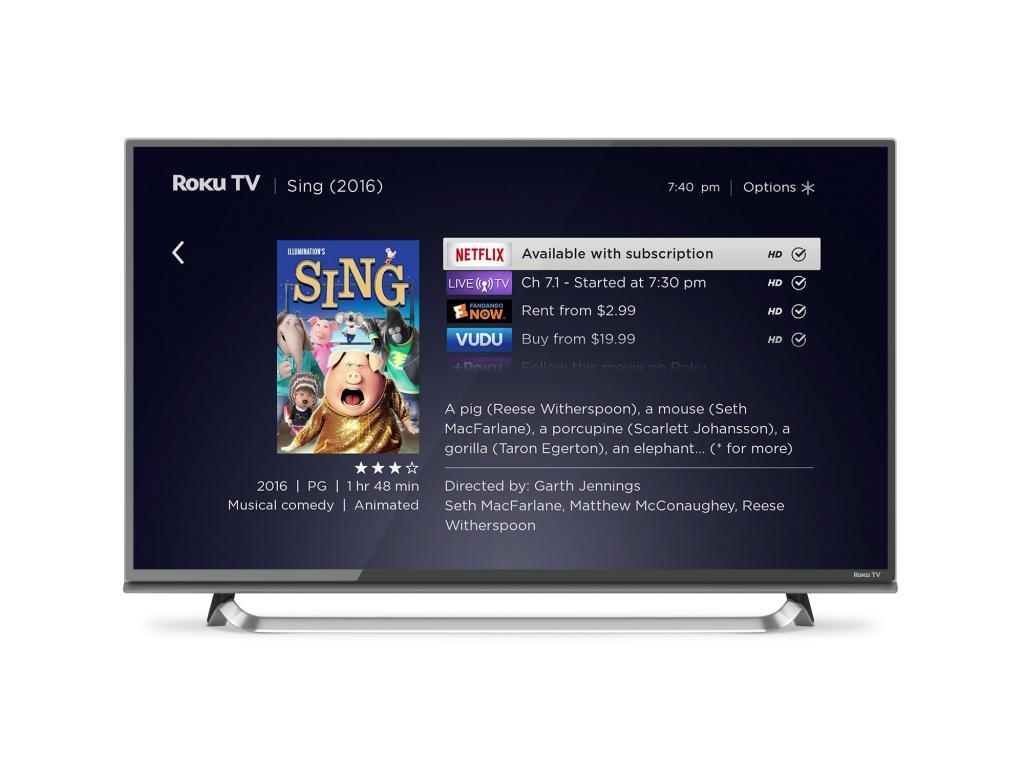 Roku Says It Surpassed Samsung in U.S
