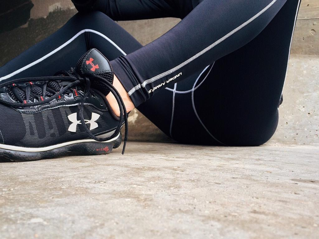 Why Under Armour Needs To Stop Trying To Compete With Nike