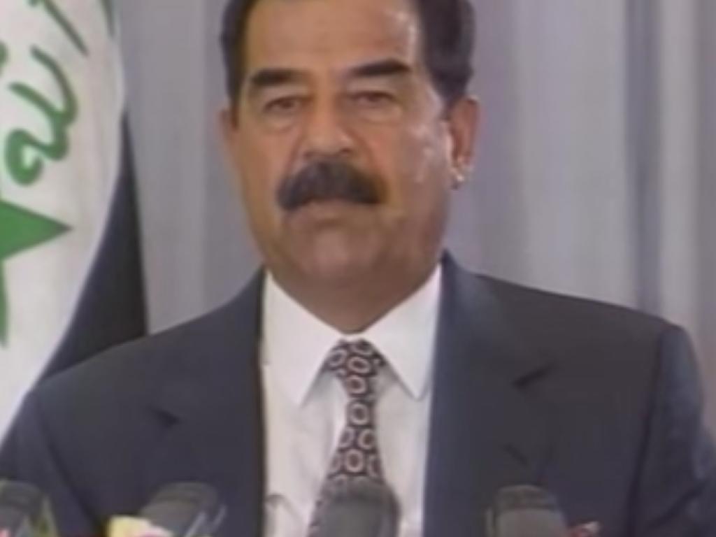 This Day In Market History, August 2: Iraq Invades Kuwait   Benzinga