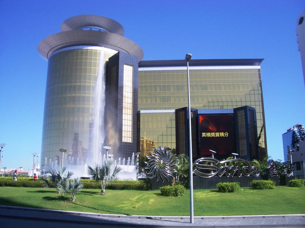 Guggenheim Capital LLC Acquires 19211 Shares of Las Vegas Sands (LVS)