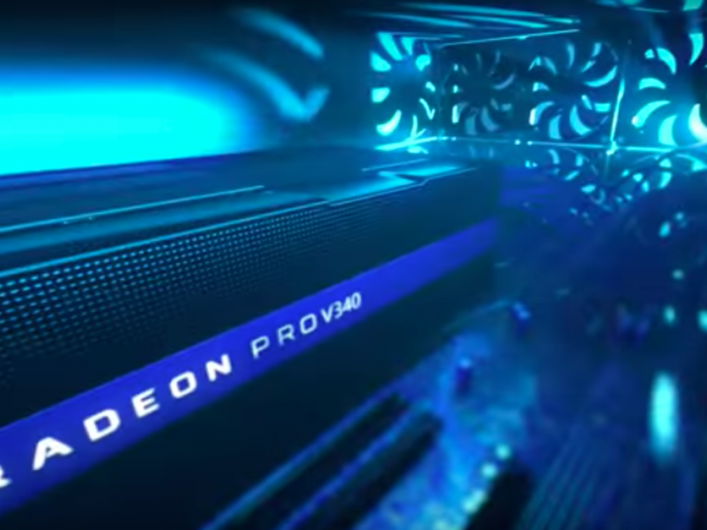 What You Need To Know About AMD's New Radeon Pro V340